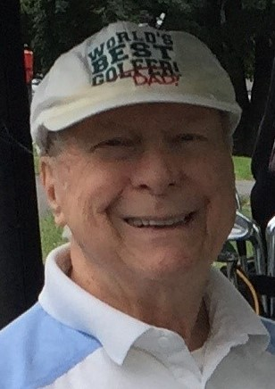 Hartman obituary