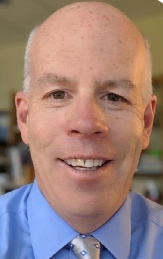 Michael Mahon Mask Southern Lehigh Superintendent