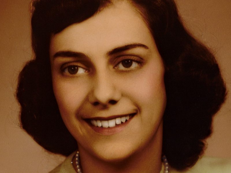 Reichard Obituary