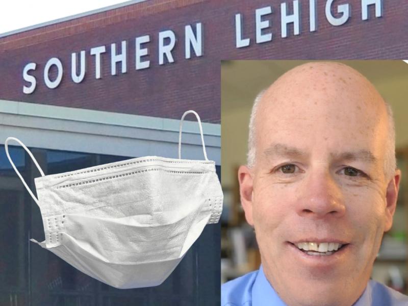 Southern Lehigh Mask Mandate