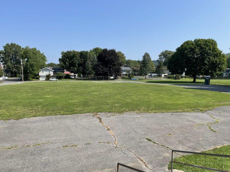 Hellertown public works
