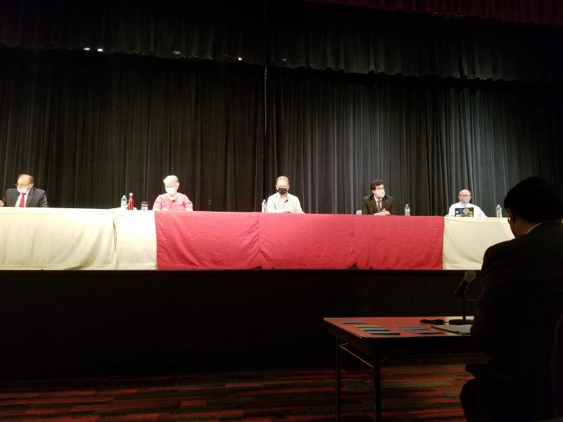 Saucon Valley School Board Forum