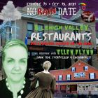 No Rain Date Haunted Restaurants Podcast