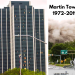 PHOTOS: Martin Tower Imploded, See It Fall in 19 Frames