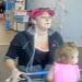 Police Say Woman Walked Out of Walmart Without Paying for Items