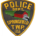 Springfield Police Investigating Two Recent Burglaries