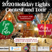 Saucon Source Holiday Lights Contest