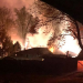 Breaking News: House Fire Reported on Lower Saucon Road